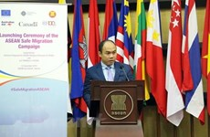 AIPA имеет решающее значение в построении сообщества АСЕАН, ориентированного на людей