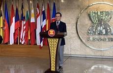 Посол Вьетнама назначен новым заместителем генерального секретаря АСЕАН