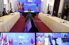 США предоставили программы сотрудничества со странами АСЕАН