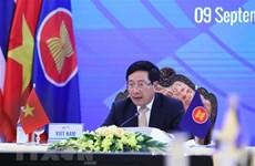 АСЕАН активизирует сотрудничество с Китаем, Японией, РК