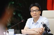 COVID-19: Вьетнам работает над обеспечением безопасности в ожидании возобновления международных рейсов