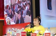 Глава Vietjet и миллиардерша Нгуен Тхи Фыонг Тхао вошла в число 100 человек, меняющих бизнес в Азии