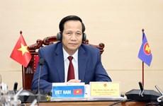 Вьетнам смягчает влияние COVID-19 на занятость
