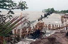 Киенжанг предоставит помощь домохозяйствам, пострадавшим от стихийных бедствий
