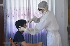 На утро 13 сентября  Вьетнам не зафиксировал новых случаев COVID-19