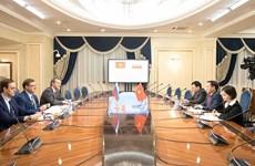 Российский сенатор высоко оценивают роль Вьетнама в АСЕАН