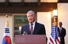 AMM 53: США подчеркивают законный международный порядок в Восточном море
