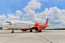 Полное возобновление внутренних рейсов Vietjet с миллионами билетов по цене 0 донгов