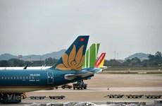 Вьетнам возобновил некоторые международные коммерческие рейсы с 15 сентября