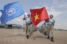 Вьетнам обещает развивать сотрудничество между ООН и АСЕАН в миротворческой деятельности