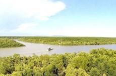 Город Хошимин превратит Канжо в экологически устойчивый городской район