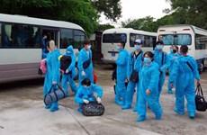 Вьетнам зарегистрировал еще 3 импортированных случая COVID-19