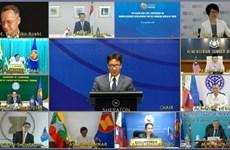 Министры АСЕАН способствуют развитию человеческих ресурсов