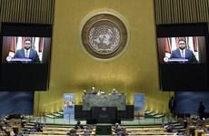 Выступление премьер-министра Нгуена Суан Фука на заседании высокого уровня ГА ООН, посвященном 75-летию ООН