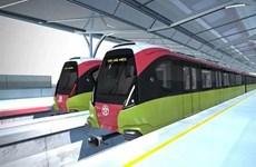 Ханой предлагает инвестировать 2,81 млрд. долл. США в новую линию городского метро