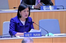 Вьетнам принял участие в 61-й серии Ассамблей ВОИС