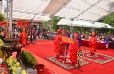 Куангнинь отменит фестиваль в храме Ансинь из-за опасений по поводу COVID-19