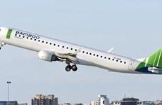 Авиакомпании возобновляют внутренние рейсы