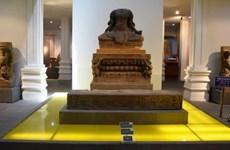 Дананг предлагает 3D виртуальный тур в музей скульптуры Тьямпа
