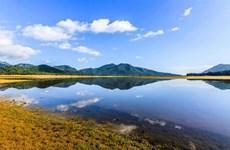 Озеро Нуимот - идеальное место для отдыха