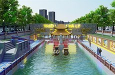 Проект восстановления исторической реки Толить