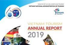 Опубликован годовой отчет по туризму Вьетнама за 2019 год
