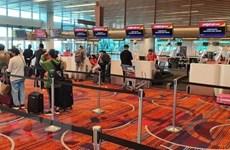 Более 350 вьетнамских граждан были доставлены домой из Японии