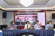 Вьетнам проводит общенациональную консультацию по продвижению социальной работы в АСЕАН