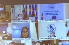 Состоялся 2-й стратегический диалог аналитических центров РК и АСЕАН