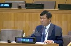 Посол: Международное сотрудничество и солидарность - ключ к ответу на COVID-19