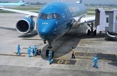 Минтранс предлагает дополнительные международные рейсы