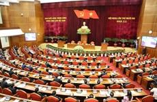 Социально-экономические и кадровые вопросы были в центре внимания 13-его пленума ЦК КПВ