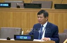 АСЕАН поддерживает международные усилия по нераспространению оружия массового уничтожения