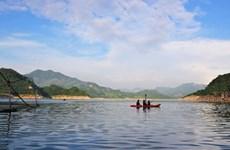 Хоабинь запускает программу продвижения внутреннего туризма
