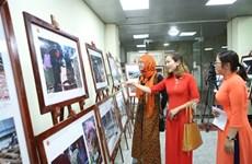 Выставка, посвященная красоте стран и народов АСЕАН, откроется в Ламдонге
