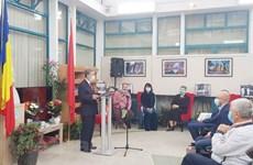 Посольство стремится к укреплению экономических и культурных связей между Вьетнамом и Румынией