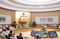 Премьер-министр призывает активизировать спасательные операции во время исторического наводнения