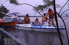 Число погибших от наводнения в центральном регионе увеличилось до 106