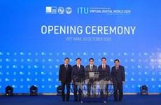 Вьетнам является соорганизатором ITU Virtual Digital World 2020