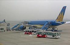 Около 330 вьетнамских граждан доставили домой из Анголы