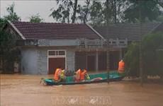 Страны выражают соболезнования по поводу ущерба от стихийных бедствий