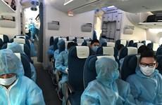 Во Вьетнаме был обнаружен еще 3 новых импортированных случая COVID-19