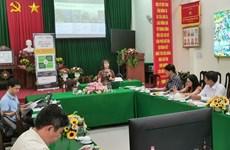 Всемирный фонд дикой природы помогает дельте Меконга в устойчивой эксплуатации песков