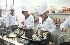Сектору туризма не хватает кулинаров