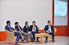 Симпозиум способствует установлению устойчивых связей между предприятиями и университетом