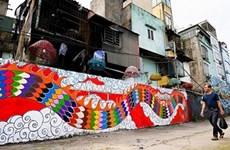 Стартовал конкурс на создание творческого пространства в Ханое