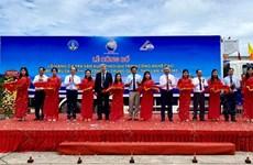 Фирма из Анжанга экспортирует рыбную продукцию, изготовленную по высокотехнологичным технологиям