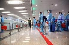 Во Вьетнаме был обнаружен еще 10 новых импортированных случаев COVID-19