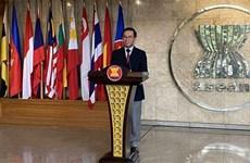 Документы 37-го Саммита АСЕАН для содействия сотрудничеству и восстановлению экономики