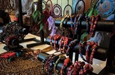 Второй фестиваль парчи откроется в Дакнонге